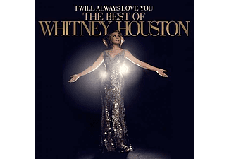 Whitney Houston - I Will Always Love You - The Best Of Whitney Houston (CD)