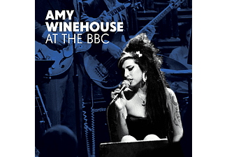 Amy Winehouse - At The BBC (CD + DVD)