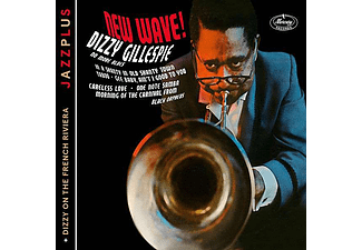 Dizzy Gillespie - New Wave! (CD)