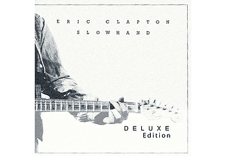 Eric Clapton - Slowhand 35th Anniversary - Deluxe Edition (CD)