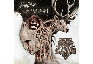 Niburta - Scream From The East (CD)