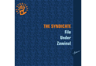 The Syndicate - File Under Zawinul (CD)