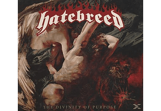 Hatebreed - The Divinity Of Purpose (CD)