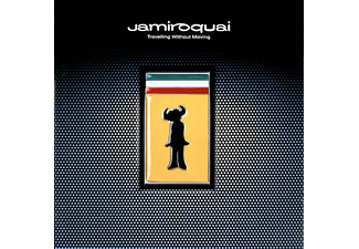 Jamiroquai - Travelling Without Moving (CD)