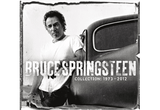 Bruce Springsteen - Collection: 1973-2012 (CD)