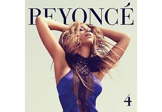 Beyoncé - 4 (Us Wide Version) (CD)