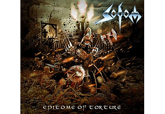Sodom - Epitome Of Torture (CD)