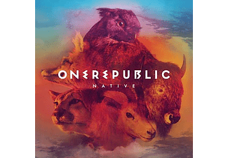 OneRepublic - Native (CD)