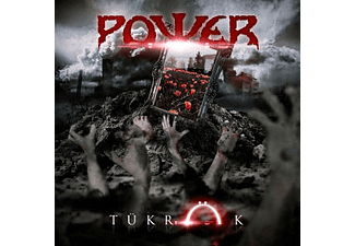 Power - Tükrök (CD)