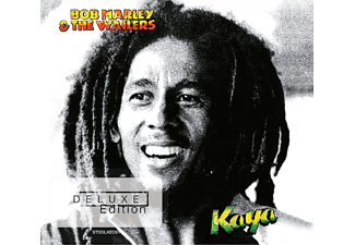 Bob Marley & The Wailers - Kaya: Deluxe Edition (CD)