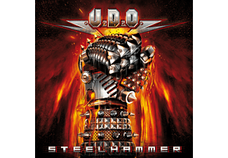 U.D.O. - Steelhammer - Limited Edition (CD)