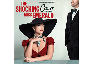 Caro Emerald - The Shocking Miss Emerald (CD)