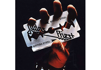 Judas Priest - British Steel (CD)