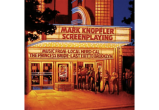 Mark Knopfler - Screenplaying (CD)