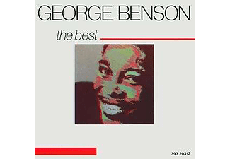 George Benson - Best Of Benson (CD)