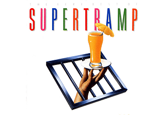 Supertramp - Very Best Of Supertramp Vol.1 (CD)