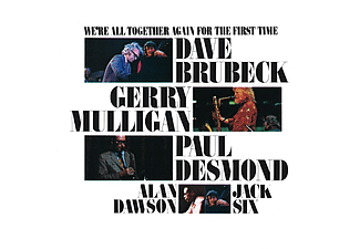 Dave Brubeck - All Together Again (CD)