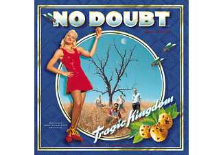 No Doubt - Tragic Kingdom (CD)