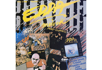 Edda - Best of Edda '80-'90 (CD)