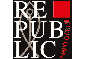 Republic - Hahó Öcsi (CD)