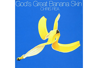 Chris Rea - Gods Great Banana Skin (CD)