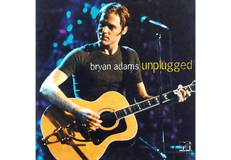 Bryan Adams - Unplugged (CD)