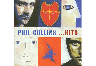 Phil Collins - Hits (CD)