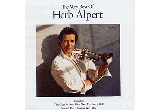 Herb Alpert - The Very Best Of (CD)