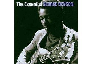 George Benson - The Essential (CD)