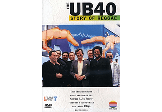 UB40 - The Story of Reggae (DVD)
