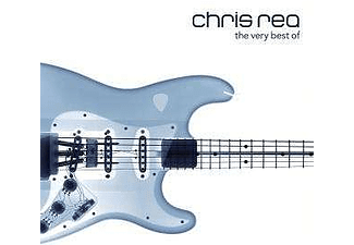 Chris Rea - The Very Best Of (CD)