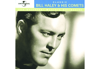 Bill Haley - Universal Masters Collection (CD)