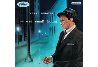 Frank Sinatra - In The Wee Small (CD)
