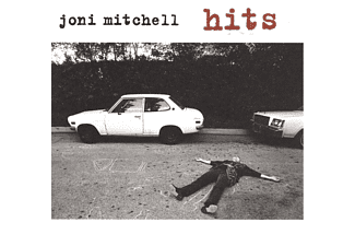 Joni Mitchell - Hits (CD)