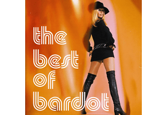 Brigitte Bardot - The Best Of Bardot (CD)