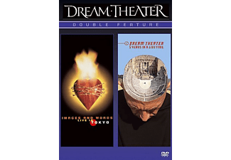 Dream Theater - Live In Tokio- 5 Years in a Livetime (DVD)
