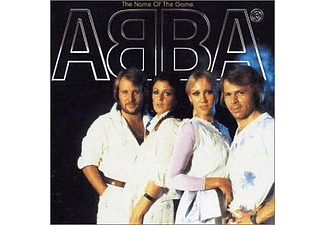 ABBA - The Name Of The Game (CD)