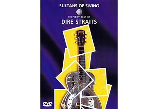 Dire Straits - Sultans of Swing - The Very Best of Dire Straits (DVD)