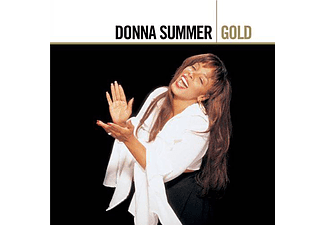 Donna Summer - Gold (CD)