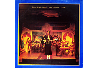 Emmylou Harris - Blue Kentucky Girl (CD)
