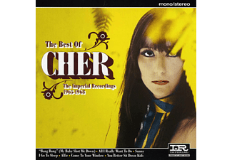 Cher - The Best Of Cher - Imperial Recordings - 1965-1968 (CD)