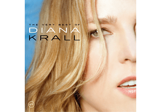 Diana Krall - The Very Best Of (CD)