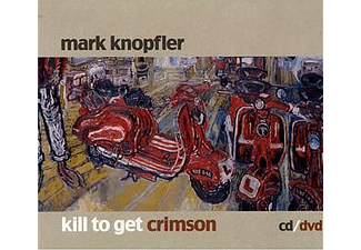 Mark Knopfler - Kill to Get Crimson (CD + DVD)