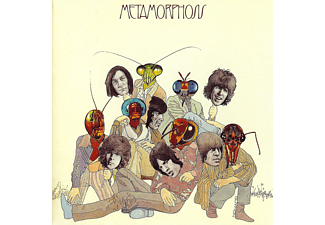 The Rolling Stones - Metamorphosis (Vinyl LP (nagylemez))