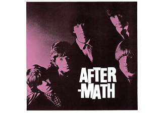The Rolling Stones - Aftermath (Uk Version) (Vinyl LP (nagylemez))