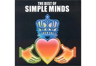 Simple Minds - The Best Of Simple Minds (CD)