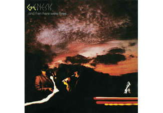 Genesis - And Then There Were Three (Remastered) (CD)