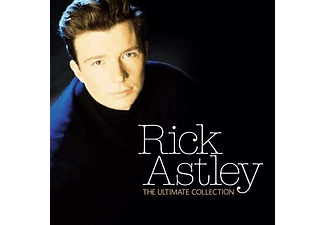 Rick Astley - Ultimate Collection (CD)