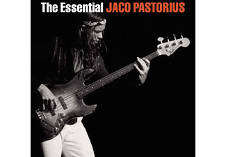 Jaco Pastorius - The Essential Jaco Pastorius (CD)
