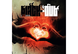 Black Out - A szív diktál (CD + DVD)